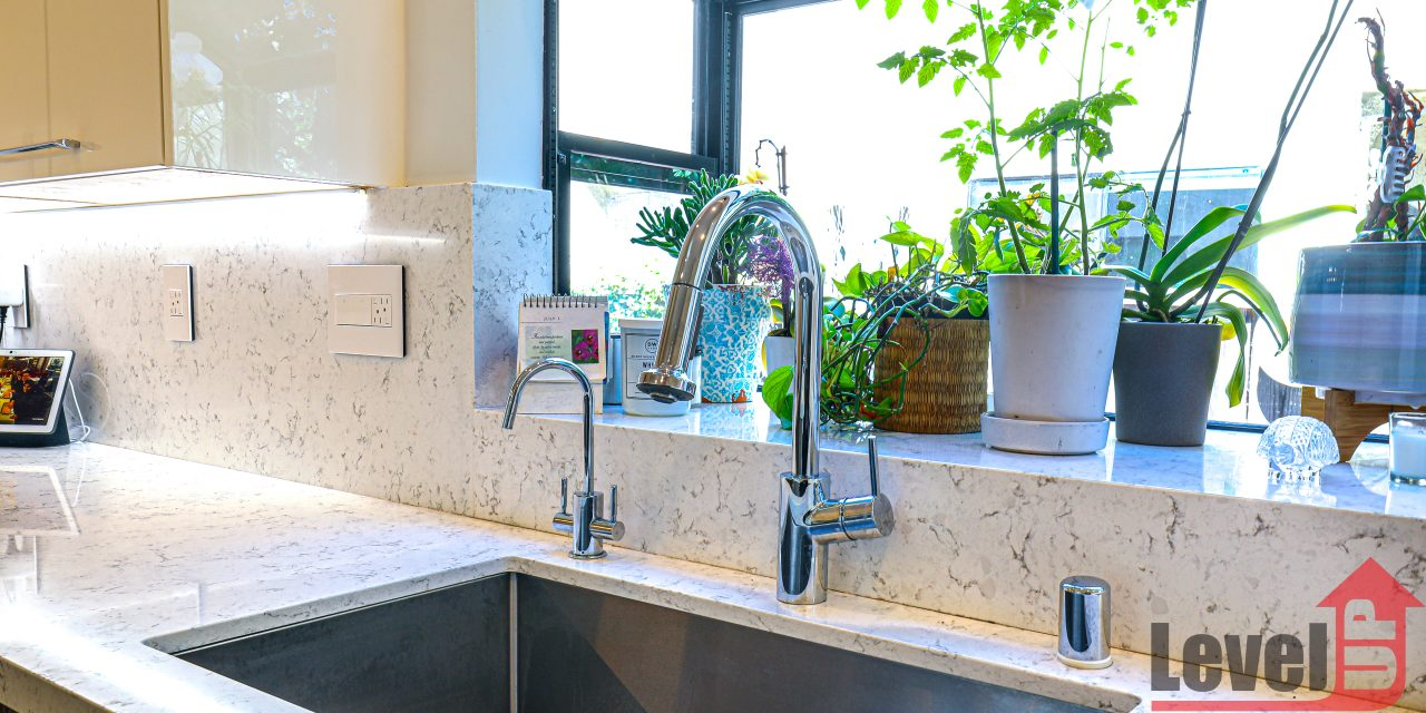 Eco-friendly Ideas for a Kitchen Remodel