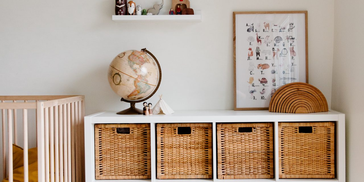 Smart Storage Tricks for Small Bedrooms