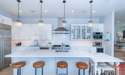 4 Things to Keep in Mind Before Renovating Your Kitchen