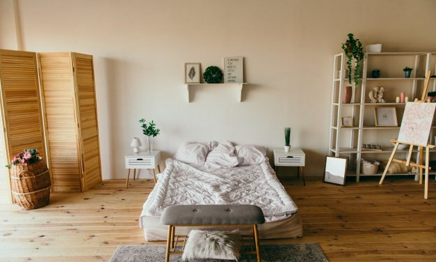 Dos and Don'ts of Doing up Your Bedroom