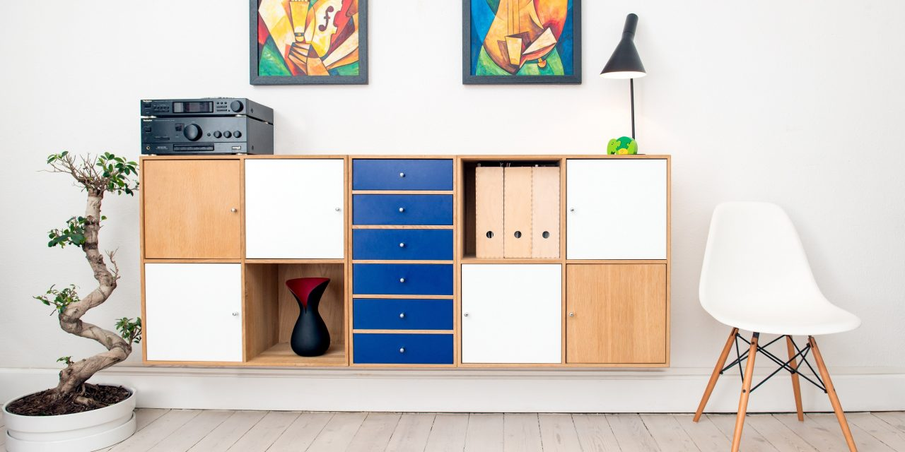 5 DIY Home Decorating Tricks