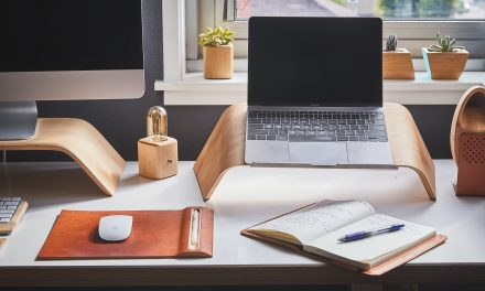 Setting Up A Home Office – Everything You Need To Know
