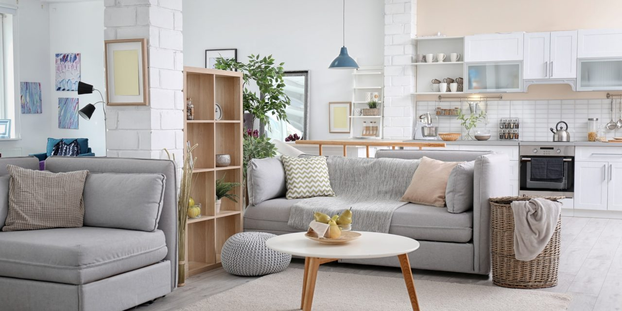 How to Create Multifunctional Spaces in the House