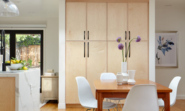 5 Ways to Better Utilize Corner Spaces In Your Home