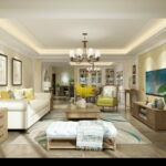 Recessed Lights Vs Ceiling Lights: Which Is Better For Your Home?