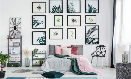 8 Best Ways to Decorate a Blank Wall in Your Home