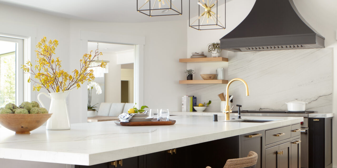 5 Tips to Modernize Your Outdated Kitchen